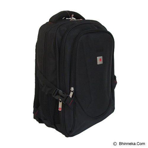 POLO CLASSIC Ransel [8977] - Notebook Backpack